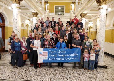 LL 300 Mobilizing Grassroots for Legislative Success